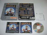 MYTH II SOULBLIGHTER Pc Cd Rom Best Of BIG BOX - Fast Secure Post