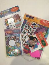 Lot of New Remember When Scrapbooking Kits: Birthday, Pets, Travel, Sports
