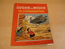 SUSKE EN WISKE N° 130 / 1° DRUK