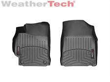 Weathertech Floorliner Floor Mats For Toyota Camry 2012 20145 1st Row Black Fits 2012 Toyota Camry