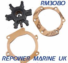 Impeller Replaces Volvo Penta #: 875808, 22222936