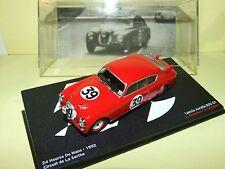 LANCIA Aurelia B20 GT , LE MANS 1952, Echelle 1/43ème