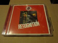 "Demon Boyz - ""Recognition"" CD (2007) Re-issue with extra tracks -Rare UK Hip-Hop"