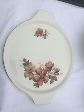 Lord Nelson WHISPER Serving Plate 965504 Made In England
