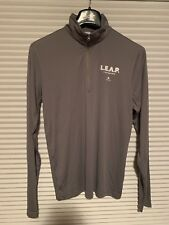 MAGIC LEAP Conference Employee 1/4-Zip 100% Polyester Pullover VERY RARE!! SZ.XL