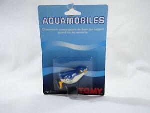 Tomy N°6514 Wind-Up Aquamobiles Penguin