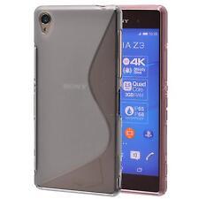 Schutzhüllen für Sony Ericsson Klar