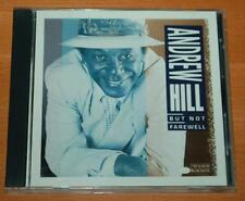 Andrew Hill - But Not Farewell - 1991 Blue Note CD