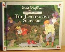 Enchanted Slippers-Blyton