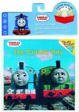 Book and CD: Cranky Day and Other Thomas the Tank Engine Stories by W. Awdry and