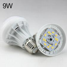 E26 9W 5730 SMD LED Corn Bulb Lamp Bright Light Warm White AC 110V