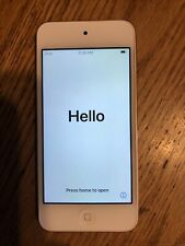 Apple iPod Touch (7th Generation) - Gold, 32Gb Locked