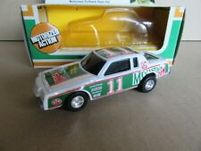48K Ertl Friction 1720 Buick Regal 1981 D Waltrip #11 Nascar 1:43