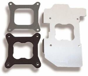 Holley 108-70 Heat Shield Kit