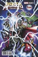 Avengers #683 No surrender Part 9 Ramos Thor Variant Marvel Comic 1st Print NM
