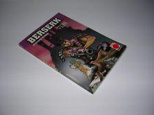 BERSERK 3 PRIMA EDIZIONE MARVEL MANGA KENTARO MIURA DICEMBRE 1996 QUASI OTTIMO