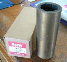 """HADDO"" Cutless Bearing 1-3/4"" x 2-5/8"" x 7"" MORSE Brass Shell marine bearing"