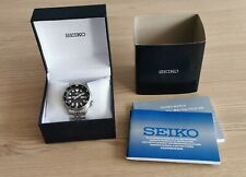 Seiko SKX013 Diver's 200m watch