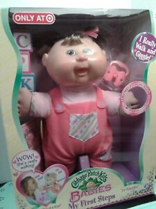 Cabbage Patch Kids: Babies First Steps new