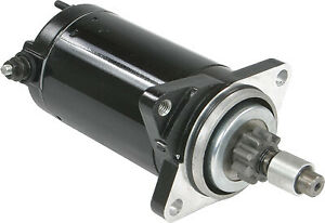 Arrowhead Replacement Starter Motor SND0572