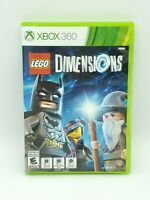 LEGO Dimensions XBOX 360 FROM Starter Pack Game Only