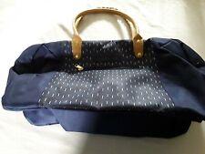 Damart  Bag . 100% Polyester . Travel bag