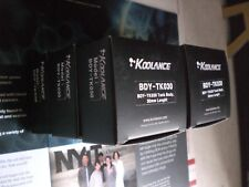 KOOLANCE BDY-TK030 Reservoir Body LOT, 60x30mm (WxL), 59ml (Brand New Sealed)