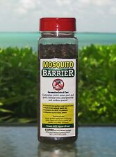 Mosquito Repellent Barrier Natural