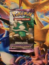 SEALED Pokemon Diamond and Pearl Stormfront unweighed Booster Pack From 2008
