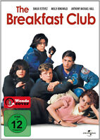 The Breakfast Club (Emilie Estevez)                                  | DVD | 047
