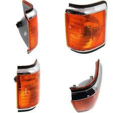 FO2520108 Corner Light for 87-91 Ford F-150 Driver Side