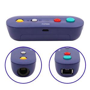 8Bitdo GBros Wireless Controller Adapter for Switch - GC/WII/WIIU/NES/SNES