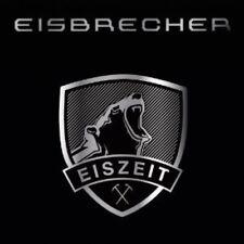 EISBRECHER Eiszeit LIMITED EDITION CD Digipack 2010 + 3 Bonustracks