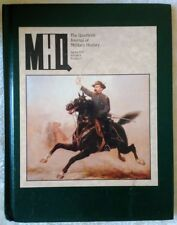 MHQ, the Quarterly Journal of Military History. Spring 1992, Volume 4 Number 3