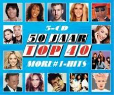 V/A-50 JAAR TOP 40 - MORE.. CD NEW