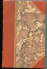The Modern Shooter by Captain lacy - 1842 - leather bound