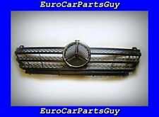 Genuine Mercedes Dodge Freightliner Sprinter Grille w/ Chrome Benz Star Emblem