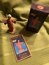 "Roman Fontanini Boy of Bethlehem #52508 for 5"" Nativity W/ Box - Nice!"