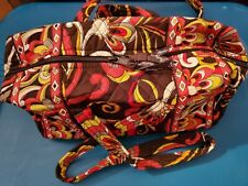vera bradley Handbag Puccini Nwt