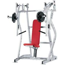 Hammer Strength ISO-Lateral Bench Press ILBPV
