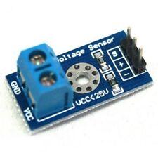 25 V DC Voltage Sensor Module