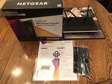 NETGEAR Nighthawk AC1900 Dual Band WiFi Router