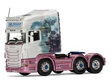 CORGI cc13772 HAULIERS O Renown Scania R Topline JOE SHARP ASSASSIN'S CREED 1: