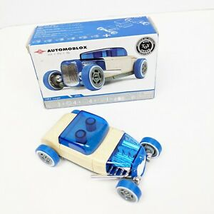 AutoMoblox Minis HR-3 Coupe 2935 Blue