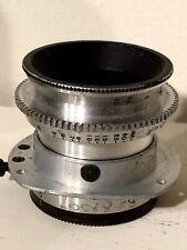20mm BALTAR Bausch & Lomb Lens Mitchell Mount