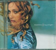 Madonna - Ray Of Light CD Ottimo