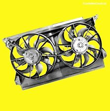 Coolant Cooling Radiator Thermo Fans Assembly Ford EL Falcon Fairmont Fairlane