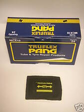 PANG TRUFLEX MCX22 RADIAL TYRE REPAIR PATCH QTY 1