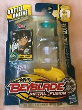 BEYBLADE 2010 METAL FUSION ROCK LEONE BB30 145WB NEW SEALED