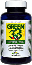 Green-33-Natural-Daily-Super-Greens-Greens-Vegetable-Superfoods 90 pills